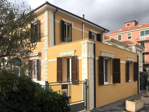 Polistirolo in edilizia
