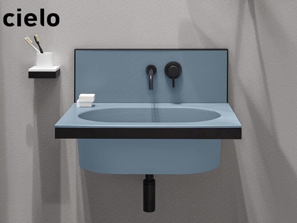 Mobile bagno cielo