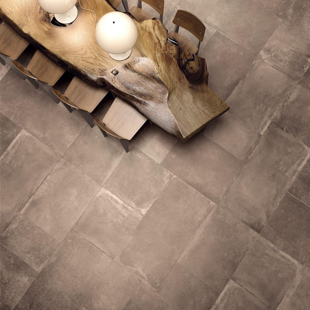 abk Bronze Mix Floor + 60x60_particolare