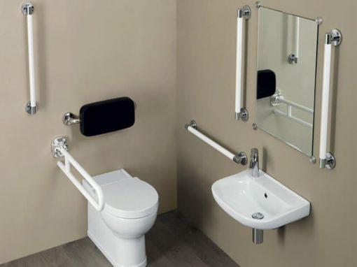 Vendita accessori per disabili