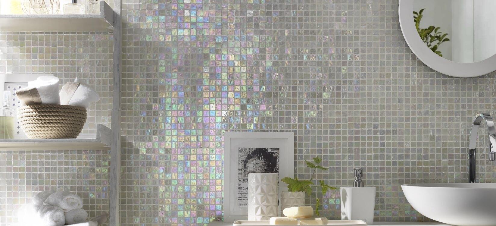 effetto mosaico