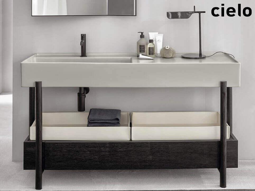 mobile bagno Ceramica-Cielo