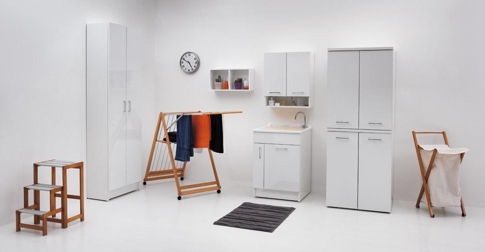 mobili lavaneria